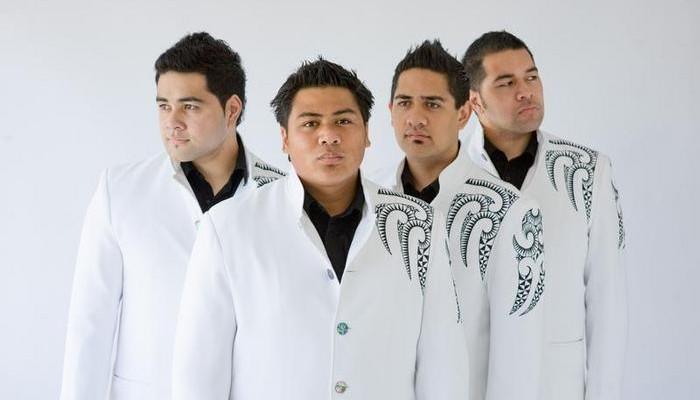 Musical Island Boys