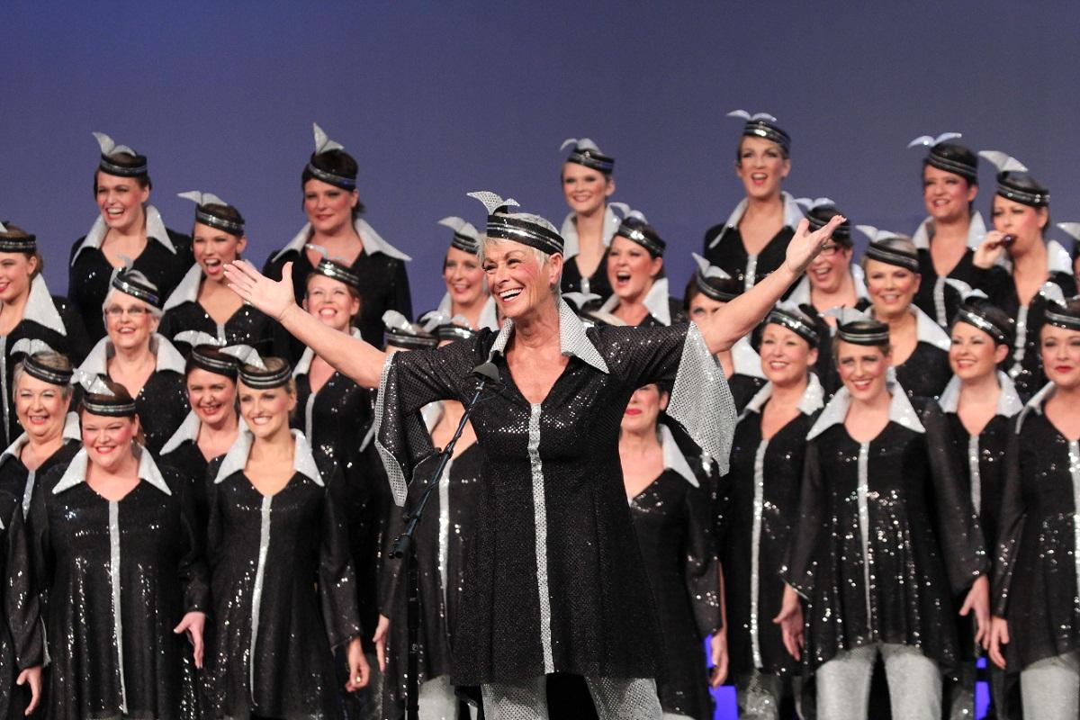 Rönninge Show Chorus